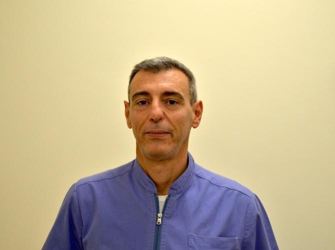 Arturo Boscarini Dr.