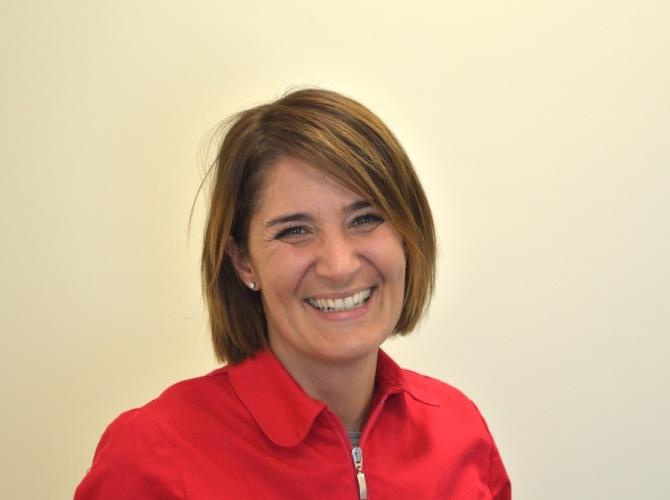 Erica Cordioli dr.ssa